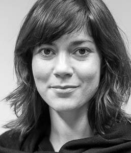 Amelie Hinrichsen, researcher (UdK Berlin)