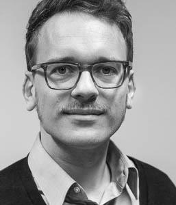 Dr. Hauke Egermann, Principal Investigator (TU Berlin)