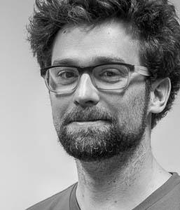 Dr. Till Bovermann, Principal Investigator (UdK Berlin)