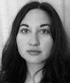 Sarah-Indriyati Hardjowirogo, researcher (TU Berlin)